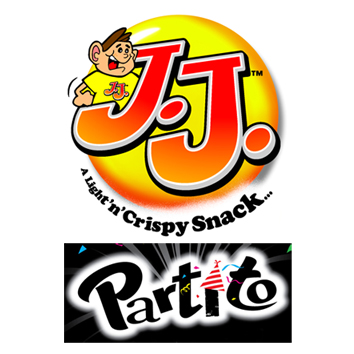 J.J. Partito Snack & Cracker